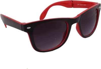 Sushito Dynamic Wayfarer Sunglasses
