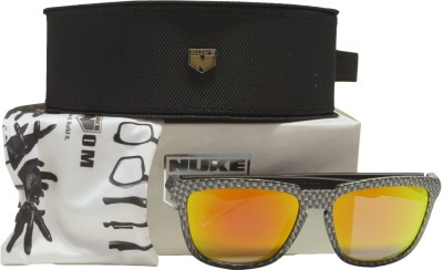 Nuke Optics Venom Round Sunglasses