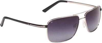 United Colors of Benetton Aviator Sunglasses