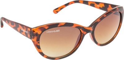 Danny Daze D-2539-C3 Over-sized Sunglasses