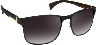 MacV Eyewear 645 A Rectangular Sunglasses