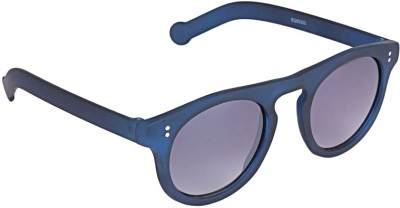 HDClair Round Sunglasses