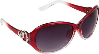 Zyaden Oval Sunglasses