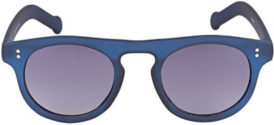 HDClair Basic Delight Round Sunglasses