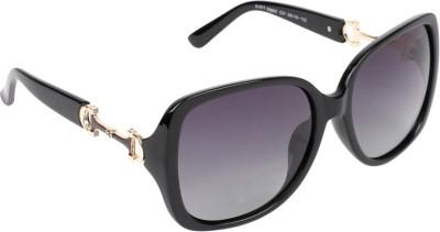 Xross XP-8597-C01-58 Polarized Over-sized Sunglasses