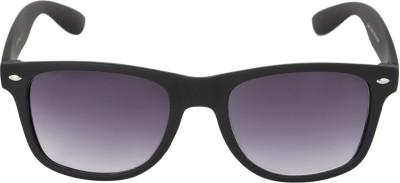 Khwaish John Jack Wayfarer Sunglasses