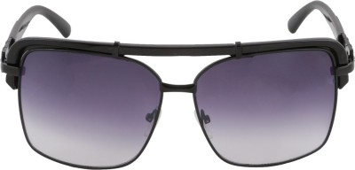 Petrol P81089BL Rectangular Sunglasses(Violet) at flipkart