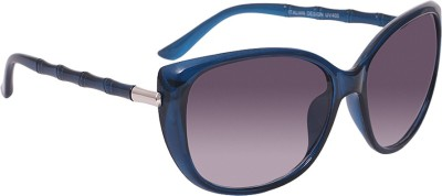 HH Cat-eye Sunglasses