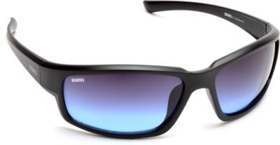 MTV Roadies RD-122-C3 Sports Sunglasses(Blue)