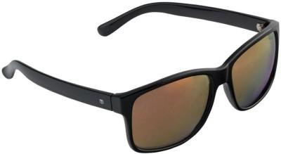 Glares by Titan G190TLMLTD Wayfarer Sunglasses