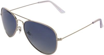 Xross X-006-C4-59 Polarized Aviator Sunglasses
