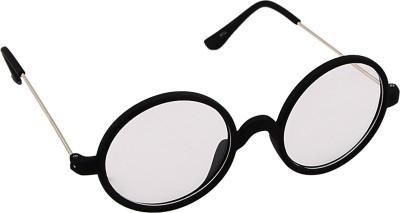 AAO+ Round Sunglasses