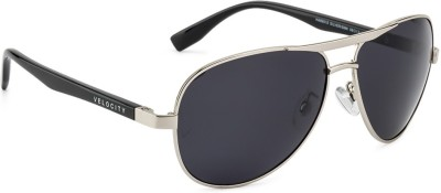 Velocity Velocity Orion Aviator Sunglasses