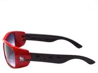 Goggy Poggy GP-5159-C16 Rectangular Sunglasses(For Boys)