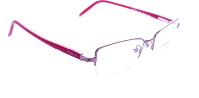 Vogue VO38483756 Rectangular Sunglasses(Clear)