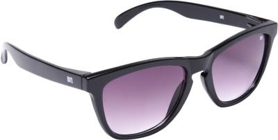 MTV 116-C1 Wayfarer Sunglasses(Violet)