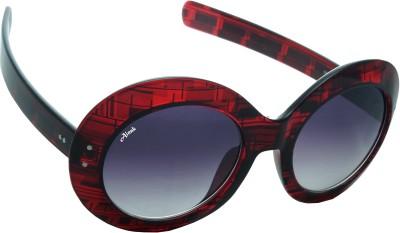 Ainak Zoya Round Sunglasses