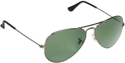 Galaxy Corp 4 Aviator Sunglasses