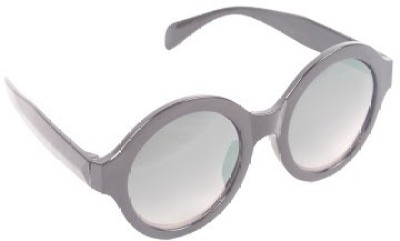 6by6 Round Sunglasses