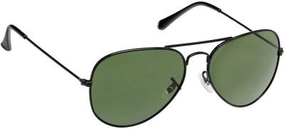 Galaxy Corp 2 Aviator Sunglasses