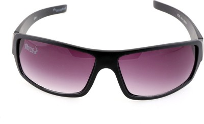 Winsome Rectangular Sunglasses