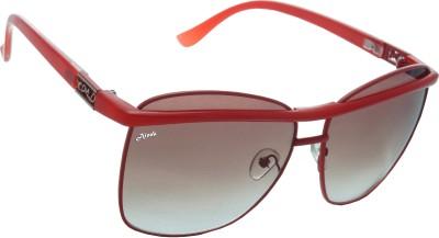 Ainak Musafir Over-sized Sunglasses