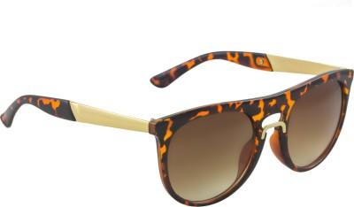 SHEK Aviator Sunglasses