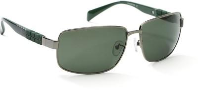 Roadster Rectangular Sunglasses