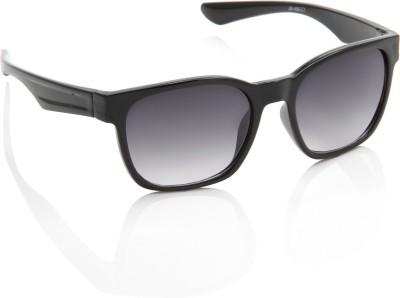 Joe Black JB-486-C1 Wayfarer Sunglasses(Grey)