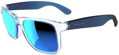 Orao Cat-eye Sunglasses