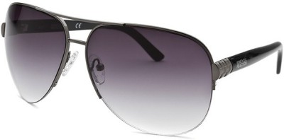 Kenneth Cole Aviator Sunglasses