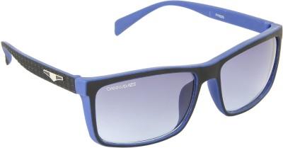 Danny Daze D-3218-C1 Rectangular Sunglasses