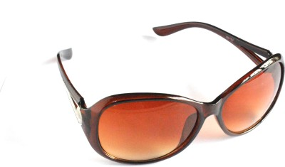 Joovaa Rectangular Sunglasses