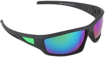 Malocchio Basic Make Sports Sunglasses
