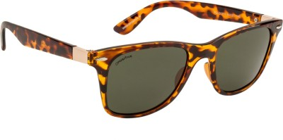 O Positive Polarized Wayfarer Sunglasses