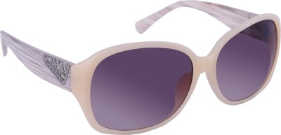 Rampage Rectangular Sunglasses