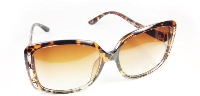 VIAANO Over-sized Sunglasses