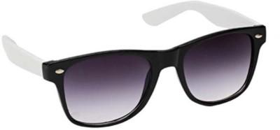 Abster Small Size Stylish Wayfarer Sunglasses