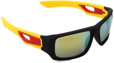 Pede Milan Wayfarer Sunglasses