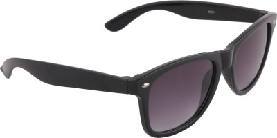 Selfie Seven Durable Build Wayfarer Sunglasses