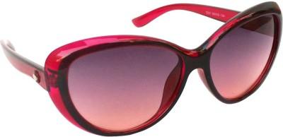 Galaxy Corp 7231 Cat-eye Sunglasses