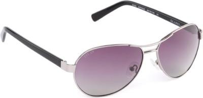 Glares by Titan G153SYFSCD Aviator Sunglasses