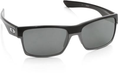 Oakley Rectangular Sunglasses
