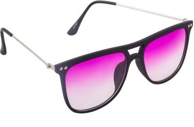 Eagle Eyewear Plastic Clubmaster Wayfarer Sunglasses