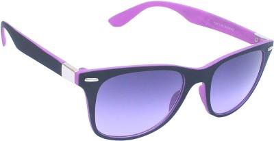 CANDYBOX Maven Wayfarer Sunglasses
