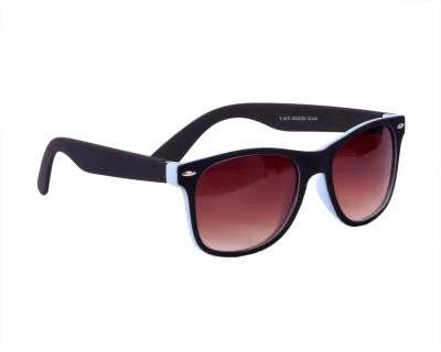 Redex Wayfarer Sunglasses