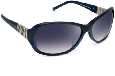 MacV Eyewear BL1020 A Oval Sunglasses