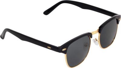Stylenara Round Sunglasses