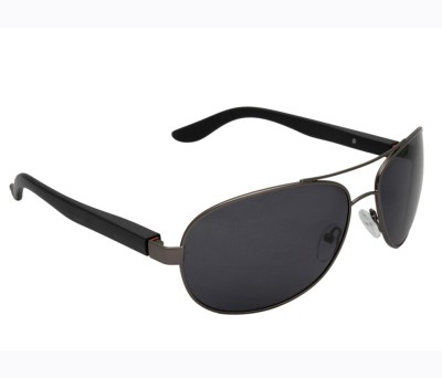 Iryz Retro Oval Sunglasses