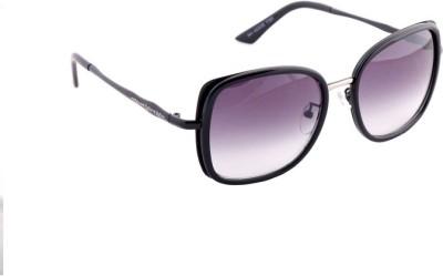 Demonio Rectangular Sunglasses